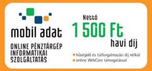 adatkommunikációs szolgáltató