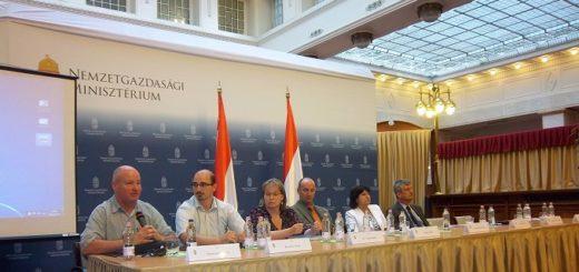 Sikeresen zajlott az MKEH Metrológiai Hatóságának ügyféltájékoztató rendezvénye.