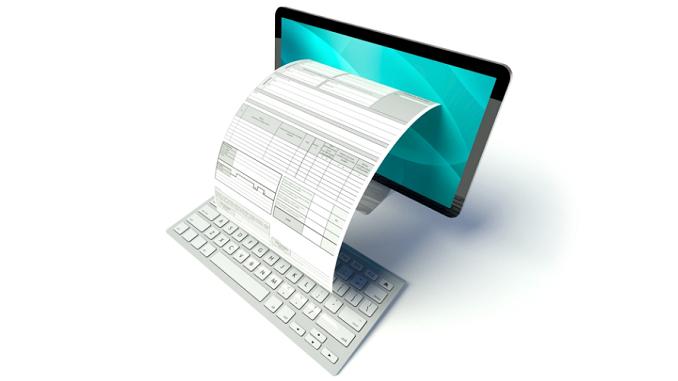 Online számlák: egyhavi haladék a NAV-tól az új formátum alkalmazására