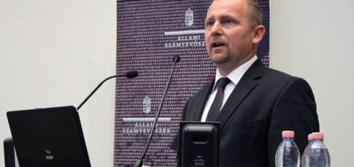 Növekedés.hu - Sors László: jelentősen csökkentette az áfacsalásokat az online pénztárgépek bevezetése
