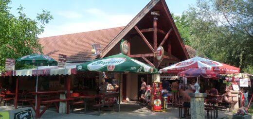 KISOSZ: csökkent a balatonparti vendéglők forgalma