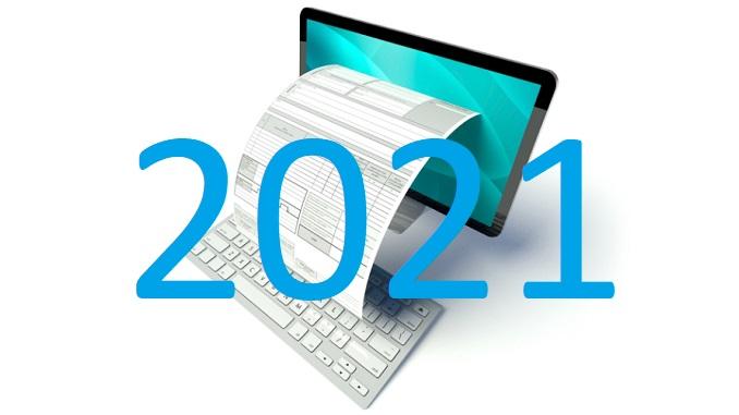 online számlázás 2021